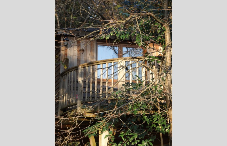 Orion Treehouses - Image 16