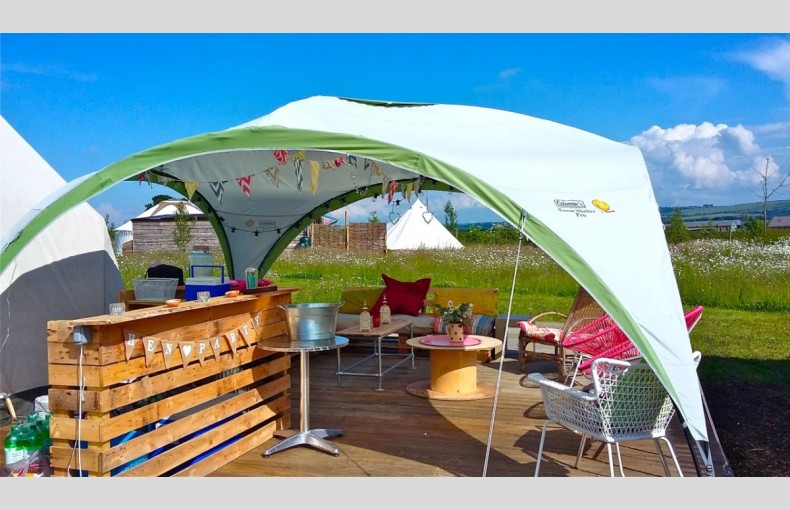 The Oxford Yurt - Image 11