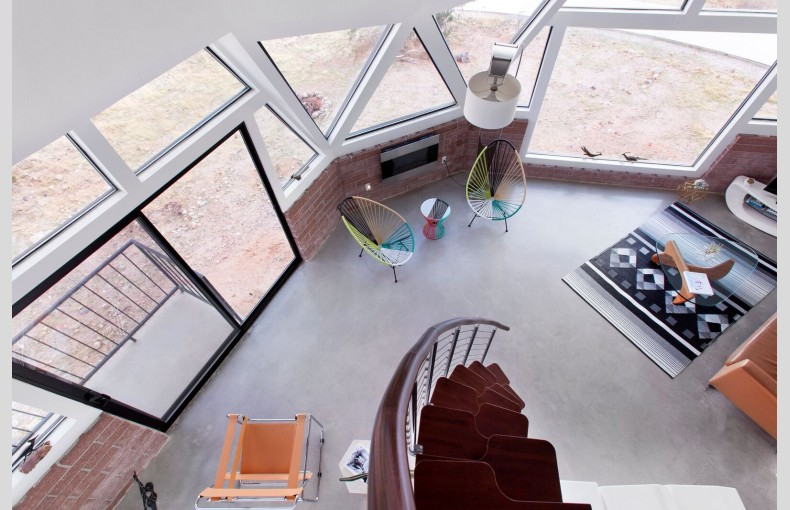 Palm Springs Dome House - Image 2