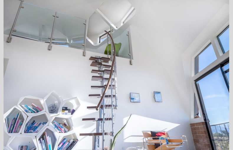 Palm Springs Dome House - Image 10