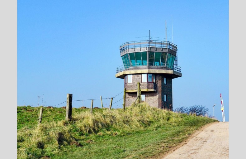 RAF Wainfleet - The Tower - Image 1