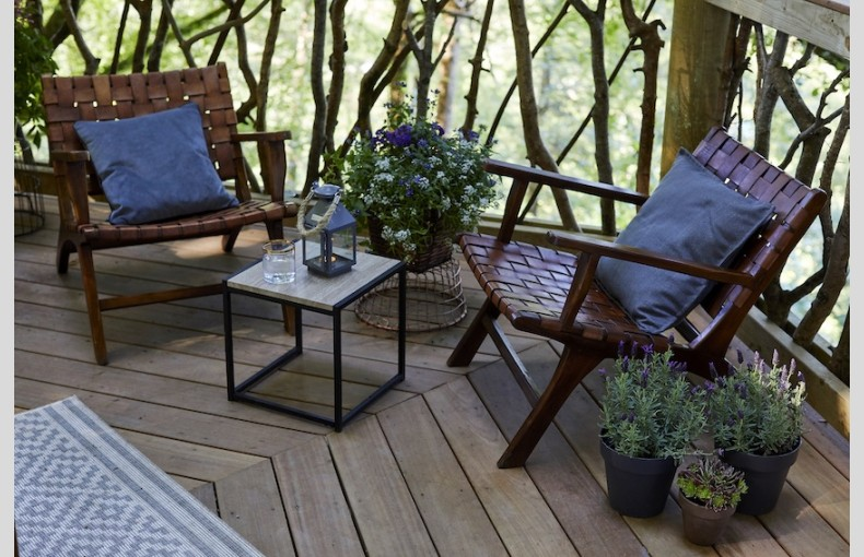 Ravendere Retreats Treehouse - Image 17