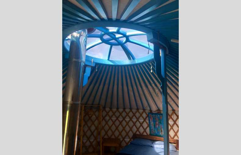 Real Glamping at the Fir Hill - Image 5