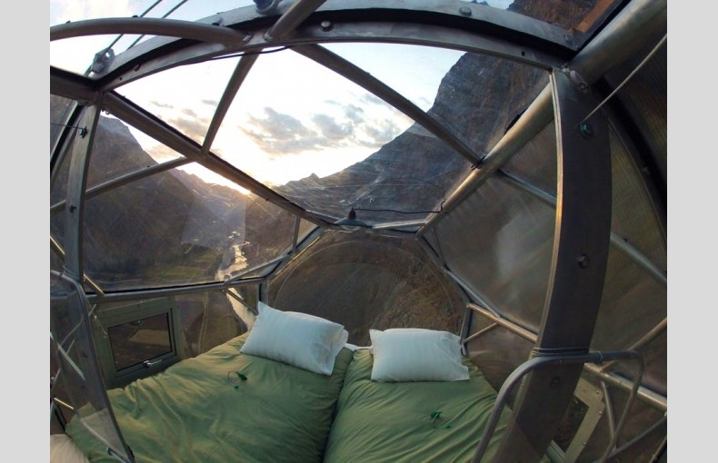 Skylodge Adventure Suites - Image 2