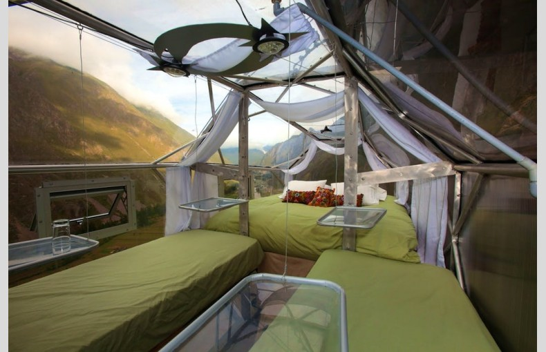 Skylodge Adventure Suites - Image 4