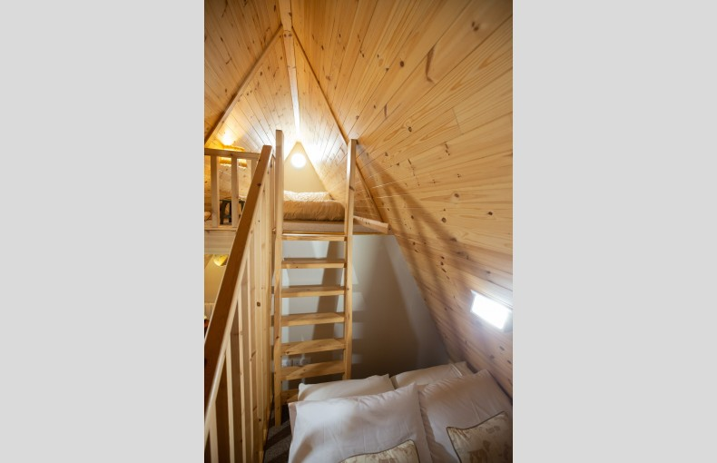 Sperrinview Glamping - Image 2