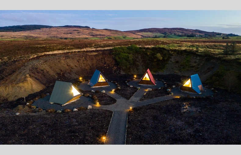 Sperrinview Glamping - Image 1