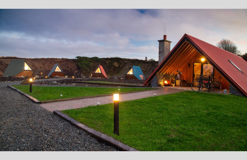 Sperrinview Glamping - Image 8