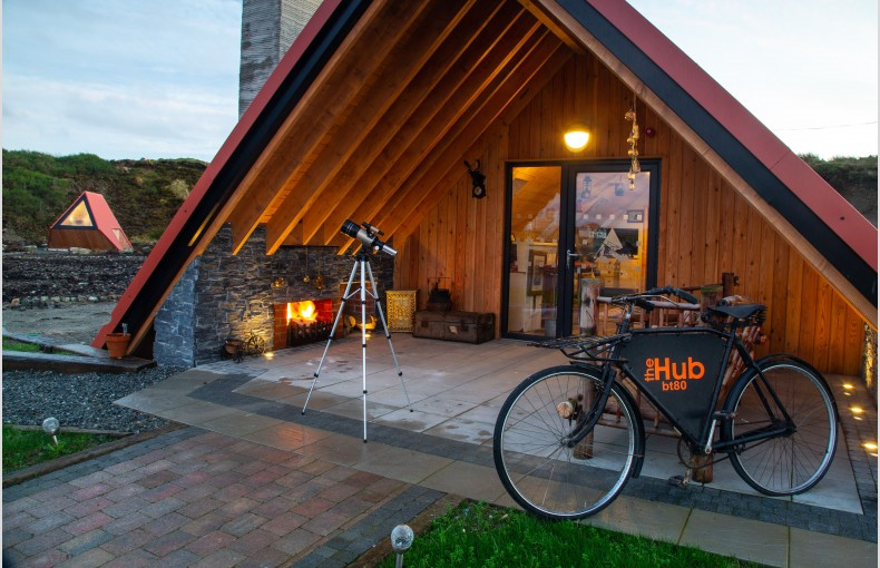 Sperrinview Glamping - Image 7