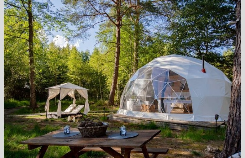 Stag Bubble Dome - Image 7