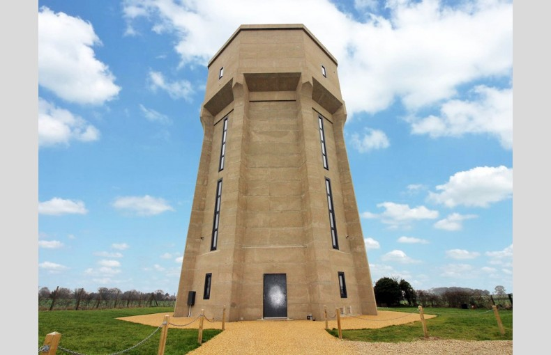 Suffolk Skytower - Image 22