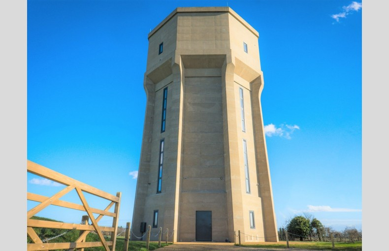 Suffolk Skytower - Image 1