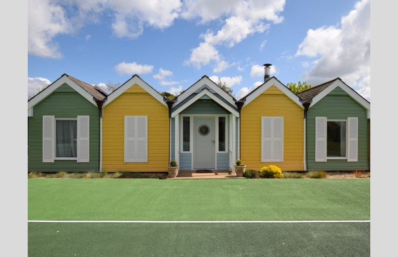 Sussex Eco Huts - Image 1