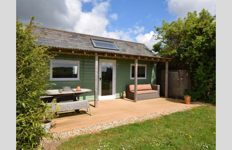 Sussex Eco Huts - Image 3