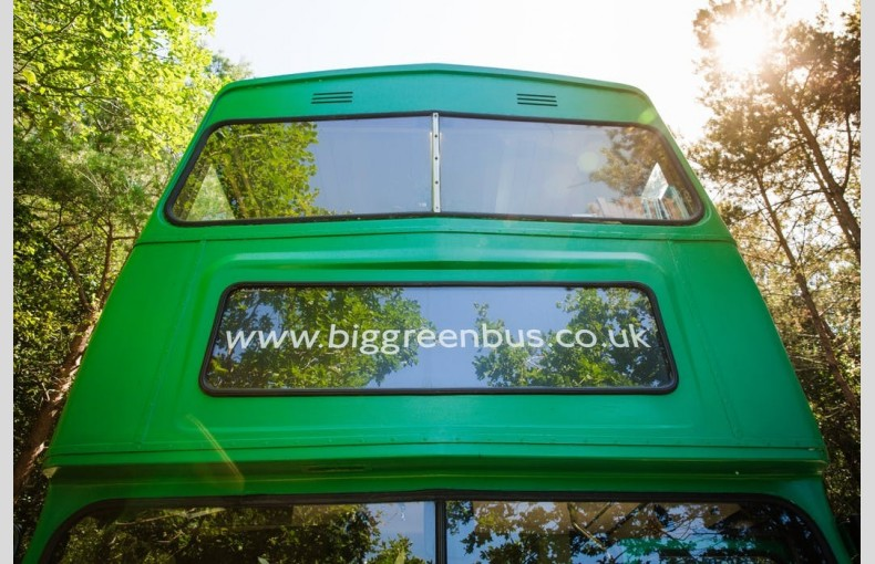 The Big Green Bus - Image 6