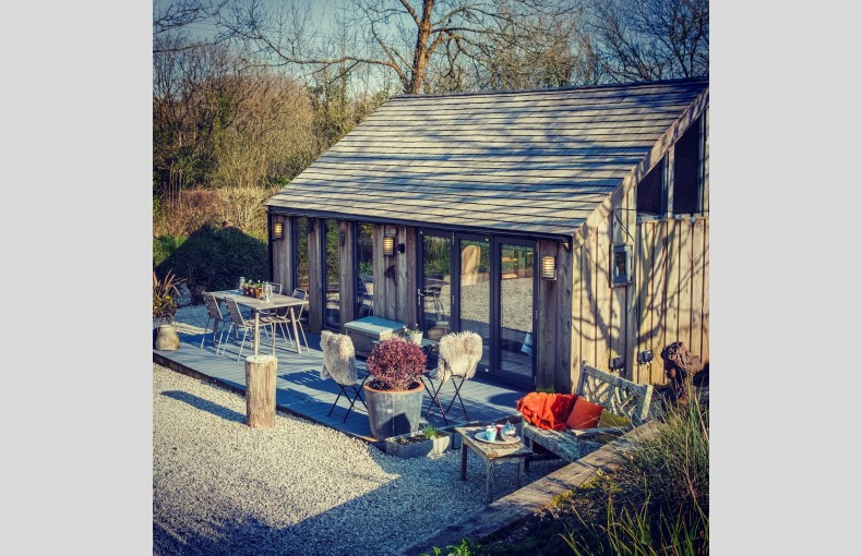 The Cabin in Cornwall - Image 21