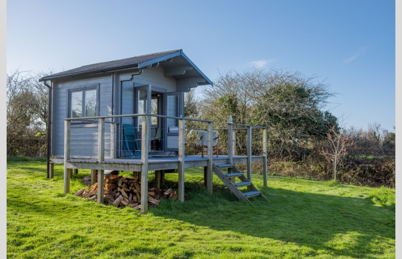 The Cabin in Cornwall - Image 22