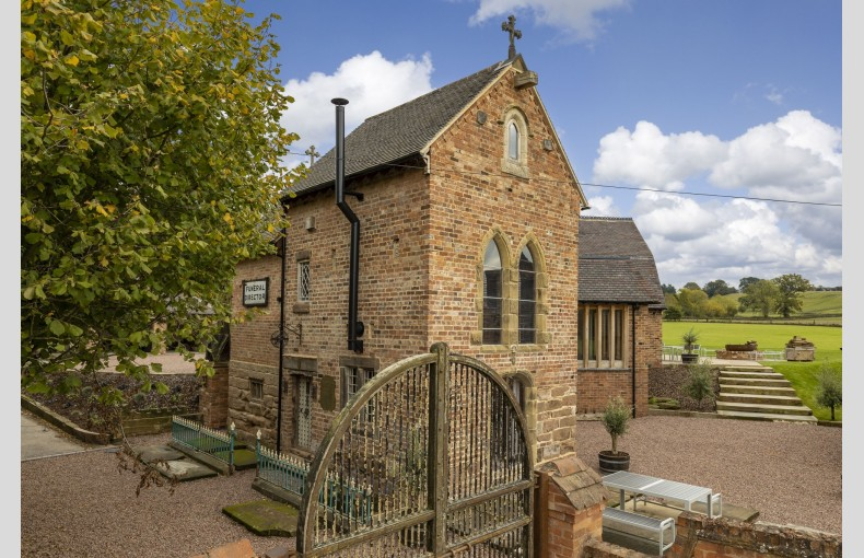 The Chapel Finstall - Image 1