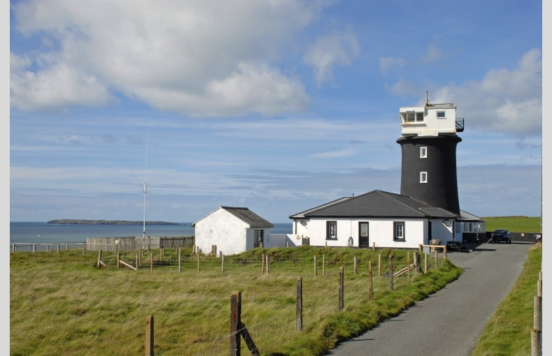 The Lighthouse - Image 1