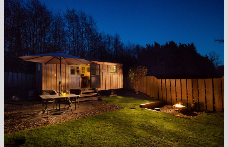 The Shepherds Hut Retreat - Image 11
