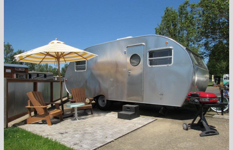 The Vintages Trailer Resort - Image 1