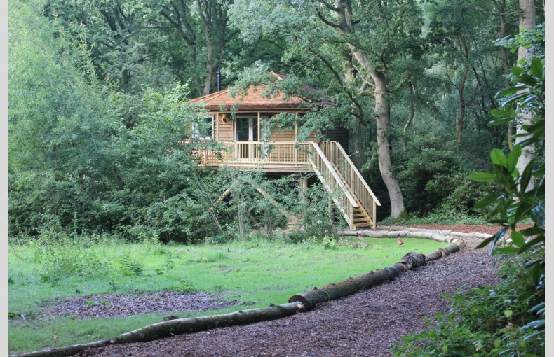 Tinkers Treehouse - Image 6