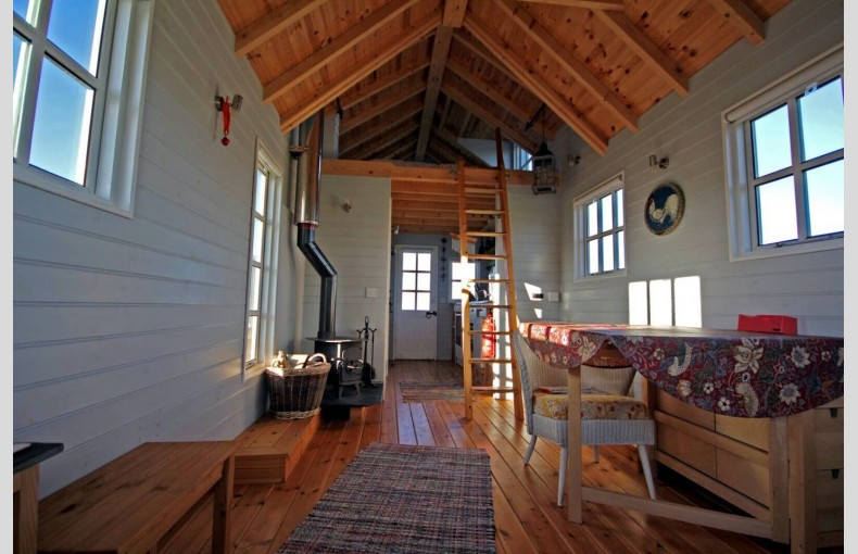 Tiny House Woolley - Image 4
