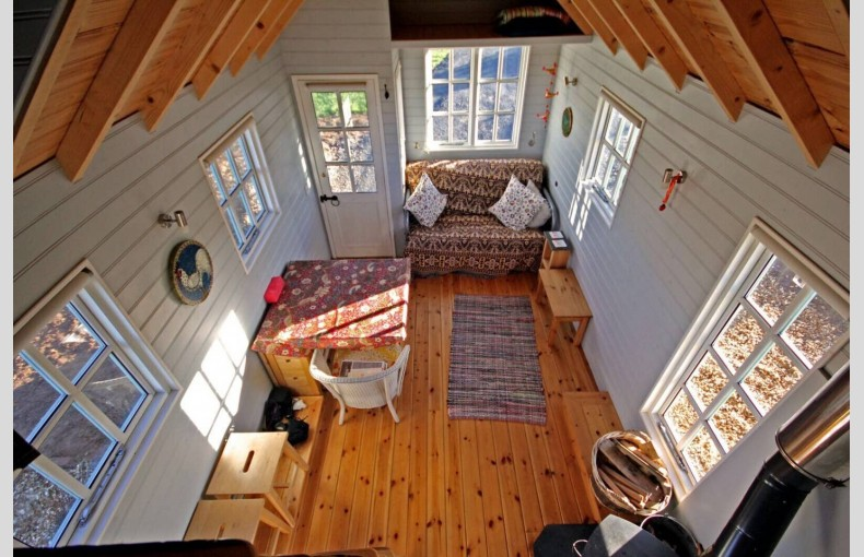 Tiny House Woolley - Image 3
