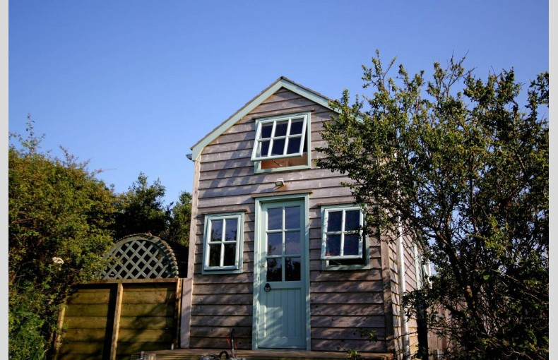 Tiny House Woolley - Image 1