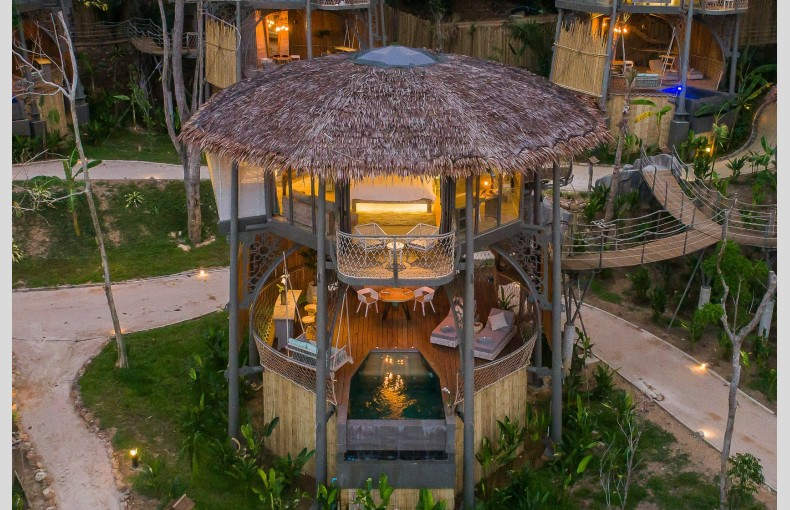 TreeHouse Villas - Image 1
