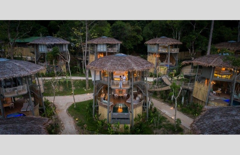 TreeHouse Villas - Image 12