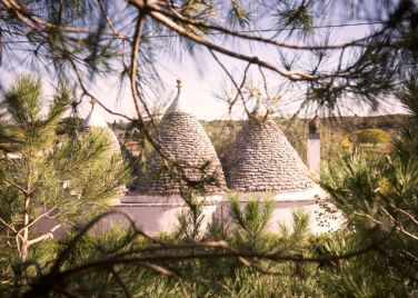 Trullo of Dreams