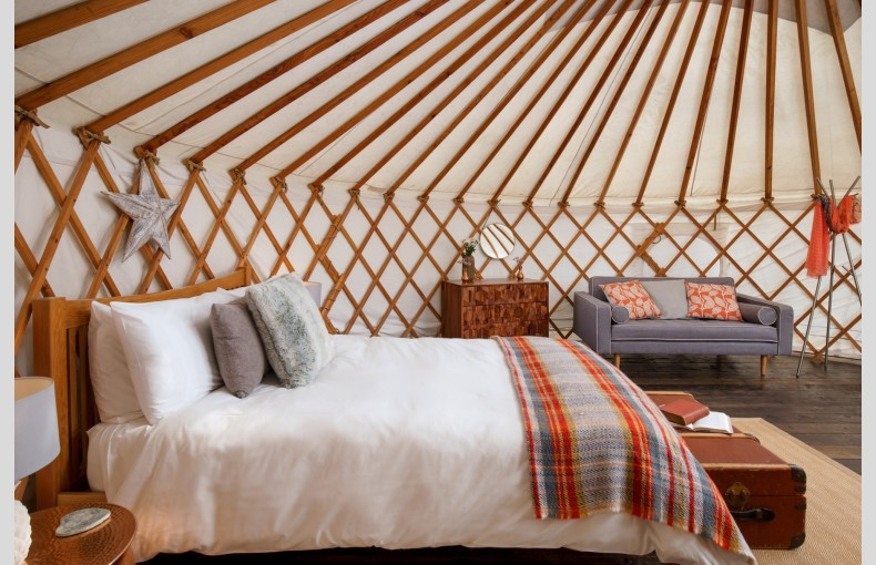 The Yurt Retreat - Image 2