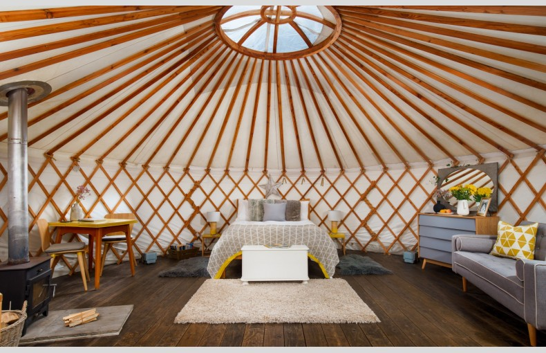 The Yurt Retreat - Image 5