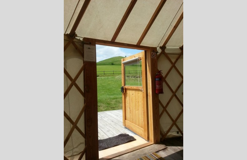 The Yurt Retreat - Image 9