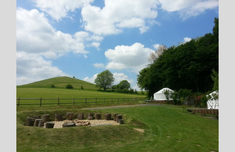 The Yurt Retreat - Image 14
