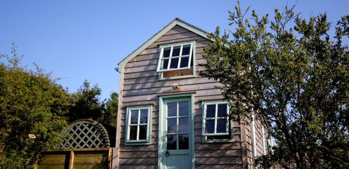 Tiny House Woolley