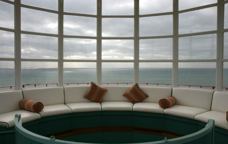 Belle Tout Lighthouse B&B Review