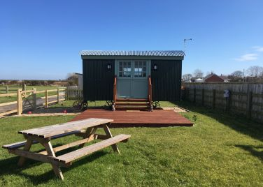 Hollym Park Glamping