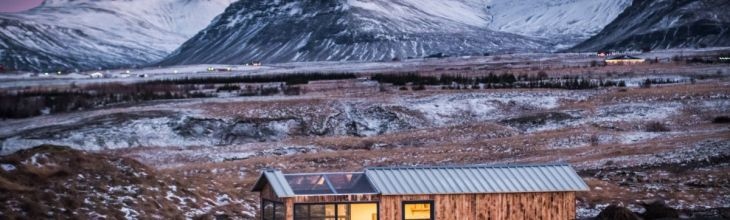 Views Glorious Views! Glass Lodges with Jaw-Dropping Panoramas