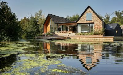 New to Host Unusual: Five Eclectic Retreats to Celebrate Autumn