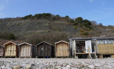 New to Host Unusual: Cornwall and Cotswolds glamping, geodesic domes and a Dorset beach hut