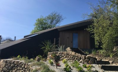 New to Host Unusual: Welsh and West Country retreats