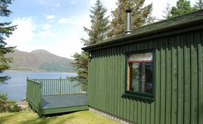 New to Host Unusual: Howgills Hideaway, The Green House, Seacombe and Wye Glamping