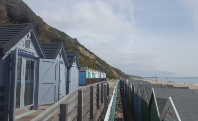 Tried and Tested: Beachfront Living at Bournemouth Beach Lodges