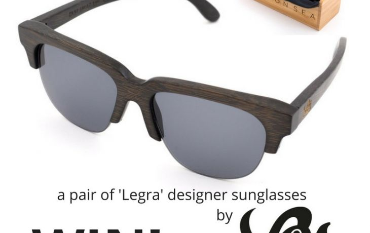 WIN a pair of LOS designer sunglasses worth £65