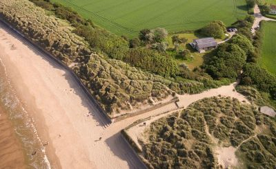 WIN a luxury beachside break for 6 at Shangri-La House, Norfolk!
