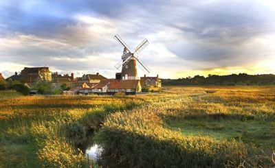 Ten of the Best Windmill Stays