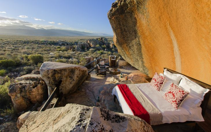 New to Host Unusual: Extraordinary Stays from South Africa to Spain