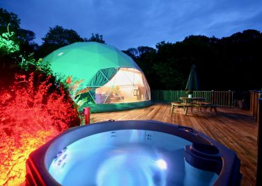 Sunridge Geodome